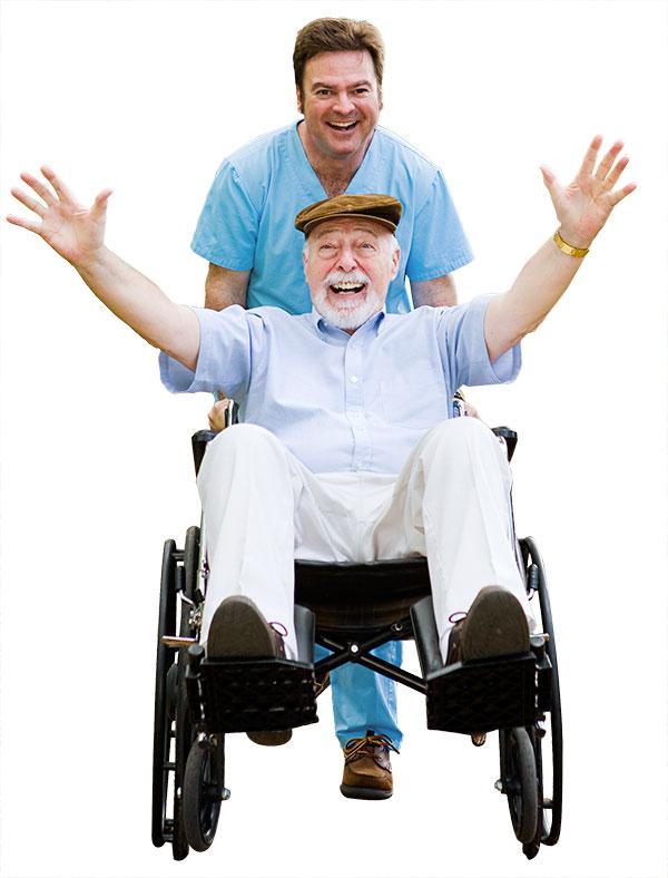 Physiothérapie pour Résidences et CHSLD privés