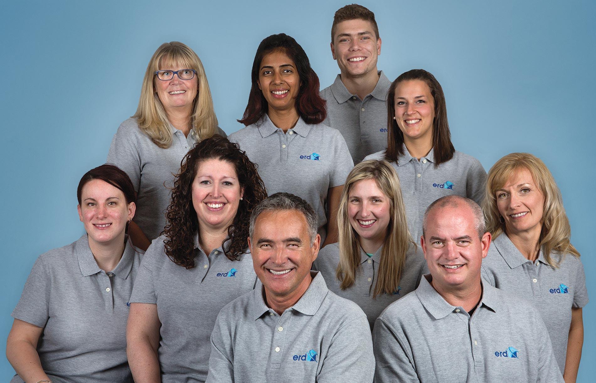 ERD-team